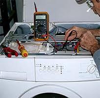 Washing Machine Repair New City
