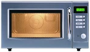Microwave Repair New City
