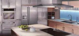 Kitchen Appliances Repair New City