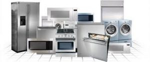 GE Appliance Repair New City