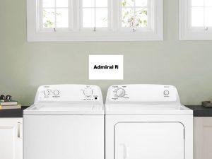 Admiral Appliance Repair New City
